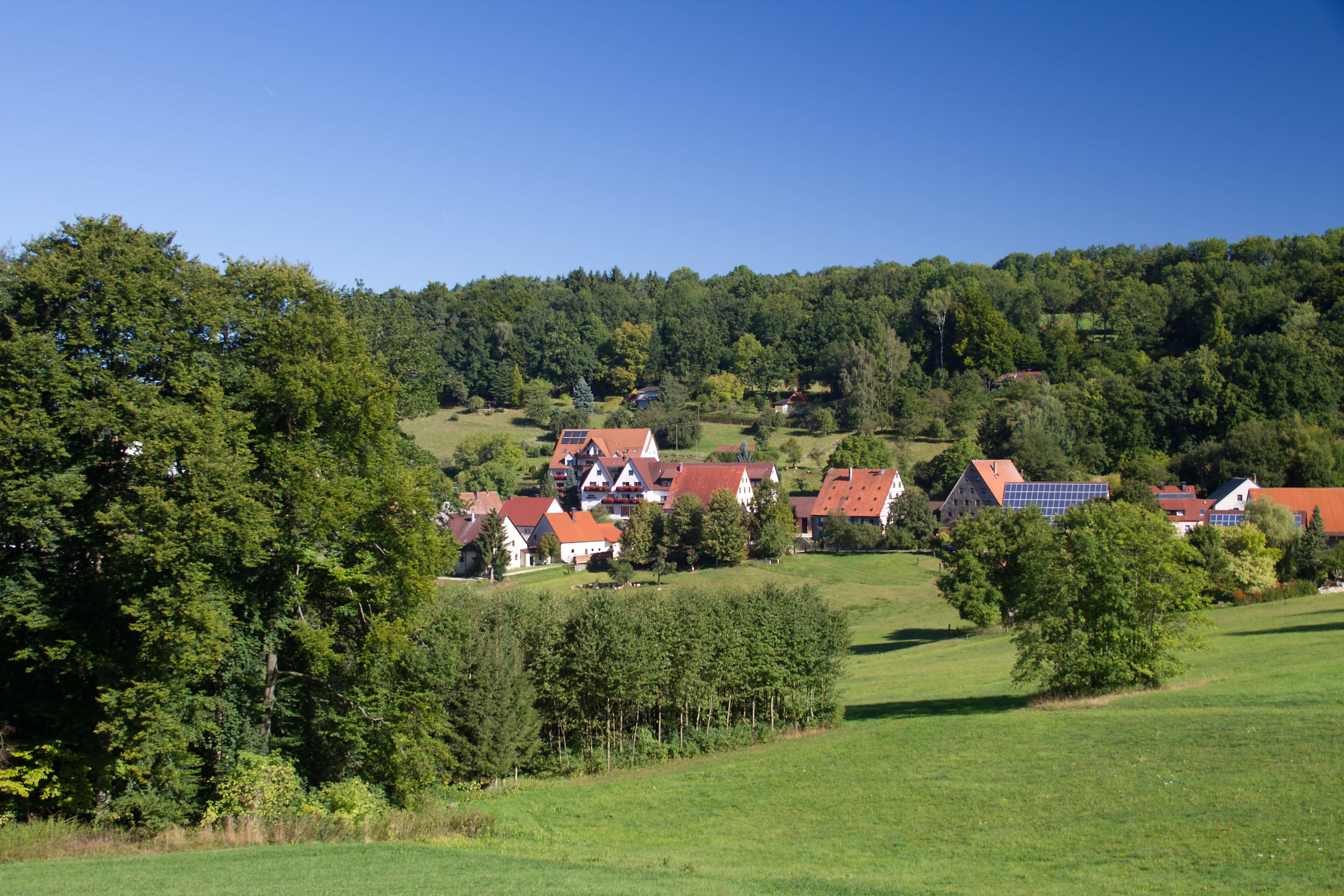 Kleedorf Hotel zum alten Schloss